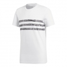 Men's 3-Stripes Tee by Adidas