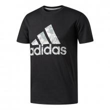 Men's Adi Shatter Tee by Adidas