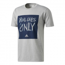Men's Brand Verb 1 Tee by Adidas