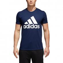 Men's Logo Tee by Adidas