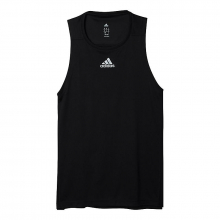 adidas Men's Run Singlet by Adidas