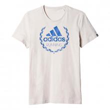 Men's Running Winner Graphic Tee by Adidas