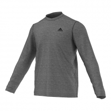 Men's Ultimate LS Tee by Adidas
