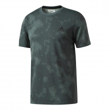 adidas Men's Ultimate Tee- Dynamic Rise by Adidas