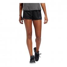 adidas Women's 3-Stripe Knit Short by Adidas