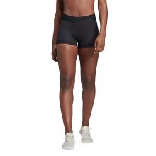 adidas Women's Alphaskin Sport Short Tights by Adidas
