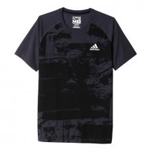 Men's Ultimate SS Tee by Adidas
