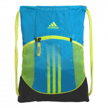 adidas Unisex Alliance Sport Sackpack by Adidas