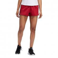 Women's Pacer 3 Stripe Woven Short