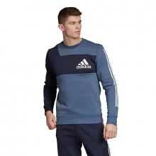 Men's Sport ID Crew by Adidas