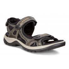 Women's Yucatan Sandal by ECCO in Woodward OK