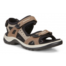Women's Yucatan Sandal by ECCO in Mt Pleasant IA