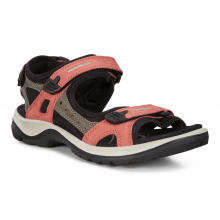 Women's Yucatan Sandal by ECCO in Scottsbluff NE