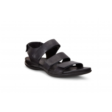 Women's Flash Strap Sandal by ECCO in Fort Morgan Co