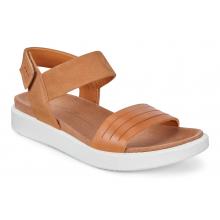 Women's Flowt Strap Sandal by ECCO in Marion IA