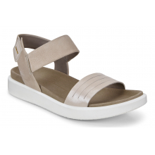 Women's Flowt Strap Sandal by ECCO in Fort Collins CO