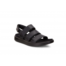 Women's Flowt 3 Strap Sandal by ECCO in Fort Morgan Co