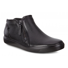 Women's Soft 7 Low Bootie by ECCO in Liberal KS