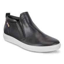 Women's Soft 7 Slip On Boot by ECCO