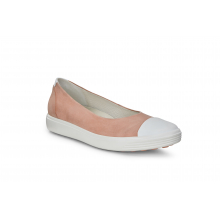 Women's Soft 7 Ballerina