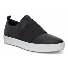 Women's Soft 8 Band Low