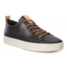 Men's Soft 8 LX Retro Sneaker by ECCO in Fort Morgan Co