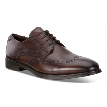 Men's Melbourne Wing Tip Tie