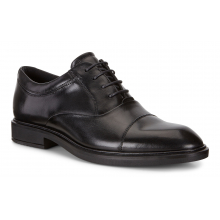 Men's Vitrus II Cap Toe Tie by ECCO in Longmont Co