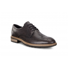 Men's Vitrus I Wing Tip Tie by ECCO in Iowa City IA