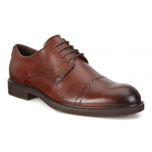 Men's Vitrus III Cap Toe Tie by ECCO in Longmont Co