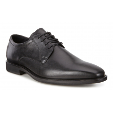 Men's Calcan Plain Toe Tie