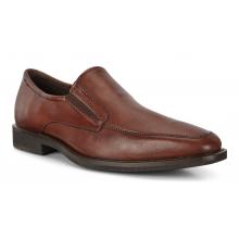Men's Calcan Apron Toe Slip On