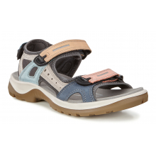 Women's Yucatan Sandal by ECCO in Garden City KS