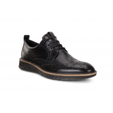 Men's ST.1 Hybrid Brogue by ECCO in Fort Morgan Co