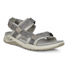 Women's X-TRINSIC Textile Strap Sandal