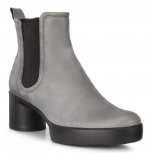Women's Shape Sculpted Motion 35 Chelsea Ankle Boot by ECCO