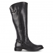 Women's Sartorelle 25 Tall Buckle Boot by ECCO