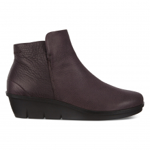 Women's Skyler Wedge Bootie