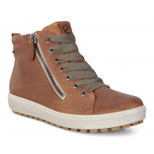 Women's Soft 7 Tred GORE-TEX High by ECCO