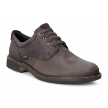 Men's Turn GORE-TEX Plain Toe Tie by ECCO