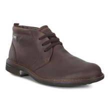 Men's Turn GORE-TEX Chukka Tie by ECCO in Fort Collins Co