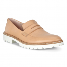 Women's Incise Tailored Slip On by ECCO in Pella IA