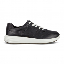 Men's Soft 7 Runner Perforated