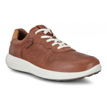 Men's Soft 7 Runner Perforated by ECCO in Fort Collins CO