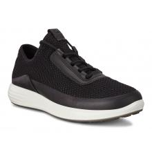 Men's Soft 7 Runner Summer Sneaker by ECCO