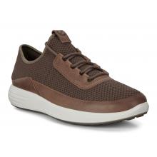 Men's Soft 7 Runner Summer Sneaker by ECCO in Hutchinson KS