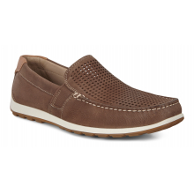 Men's Reciprico Perforated Moc