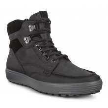Men's Soft 7 Tred Moc Boot by ECCO