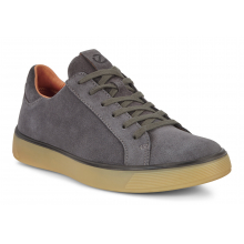 Men's Street Tray Classic Sneaker by ECCO in West Des Moines IA