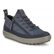Women's Soft 7 Tred Zip GORE-TEX Sneaker by ECCO in Knoxville TN